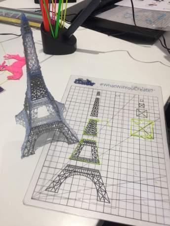 Vamers - FYI - Events - Gadgetology - Tech - Dionwired Tech Trends Event Roundup - XYZ 3D Doodler Pen 01