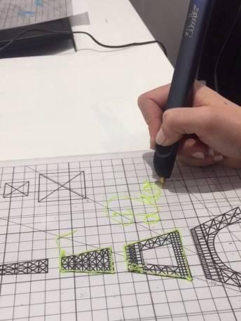 Vamers - FYI - Events - Gadgetology - Tech - Dionwired Tech Trends Event Roundup - XYZ 3D Doodler Pen 02
