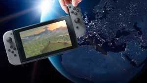 "Nintendo Switch Region Free? Everyone says ""yes""!"