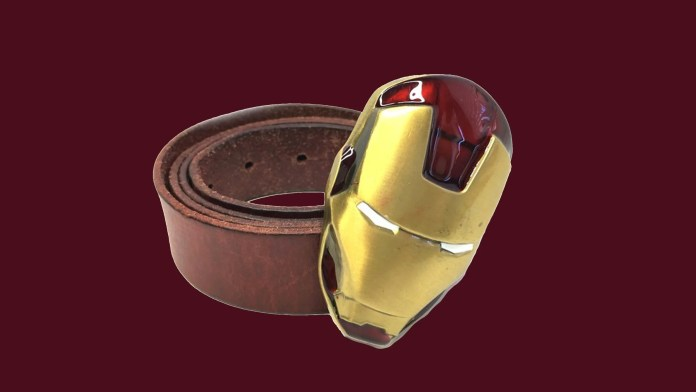 vamers-fyi-geekosphere-lifestyle-geeky-nanowrimo-essentials-to-inspire-your-superhero-novel-writing-iron-man-belt-buckle-01
