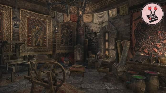 Vamers - FYI - Video Gaming - The Elder Scrolls gets player housing in new Homestead update - 02