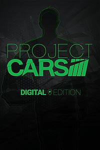 Vamers - FYI - Gaming - Xbox Games with Gold for February 2017 - Project Cars Digital Edition