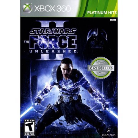 Vamers - FYI - Gaming - Xbox Games with Gold for February 2017 - The Force Unleashed