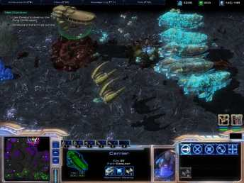 Vamers - FYI - Video Gaming - Blizzard reveals Starcraft Remastered - 03