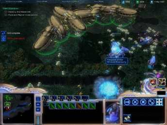 Vamers - FYI - Video Gaming - Blizzard reveals Starcraft Remastered - 04