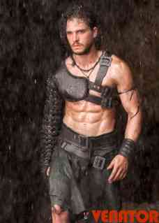 Vamers - Exclusive - Vamers Venator March 2017 - Kit Harington - Inline 09