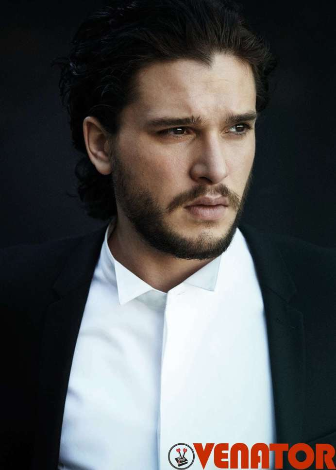 Vamers - Exclusive - Vamers Venator March 2017 - Kit Harington - Inline 15