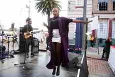Vamers - Events - Fete De la Musique - Zoe Modiga