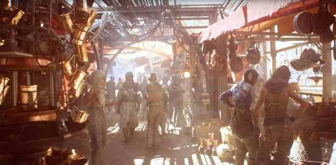 Vamers - FYI - Gaming - E3 2017 - BioWare Anthem Official Gameplay - Inline 01
