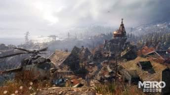 Vamers - FYI - Video gaming - More Metro Exodus details - 01