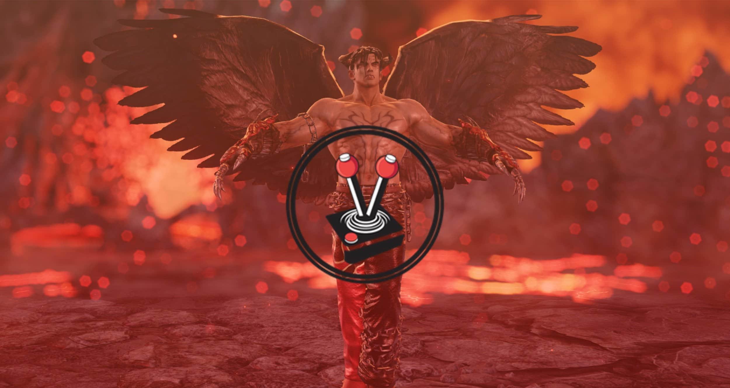Tekken 7 (2017) is good, but bland [REVIEW]   Vamers