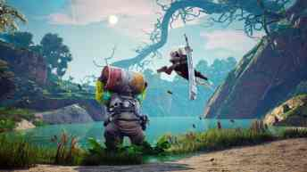Vamers - FYI - Video Gaming - BioMutant is THQNordic's latest open-world RPG - 06