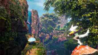Vamers - FYI - Video Gaming - BioMutant is THQNordic's latest open-world RPG - 13