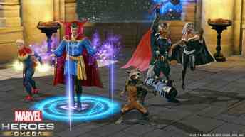 Vamers - Gaming - Marvel Heroes cancelled, shut down by Disney - 03