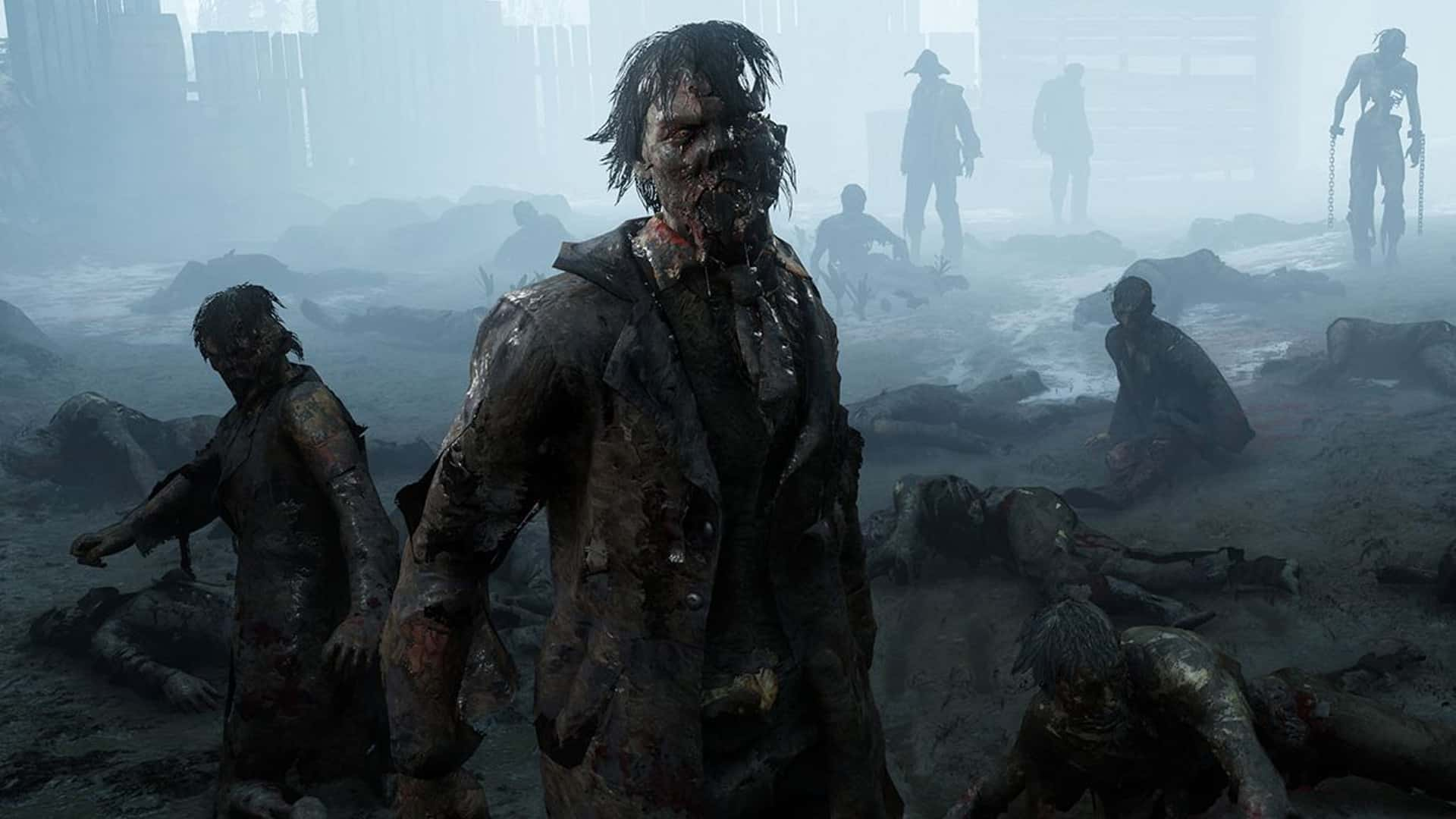Crytek's Hunt: Showdown takes to Early Access today