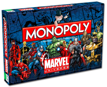 Vamers-Geek-Chic- Lifestyle--Accessories-Marvel-Mantality-Universe-Edition