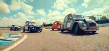 Vamers - Entertainment - Top Gear Series 25 Episode 4 goes to the USA, France, and South Korea - 02