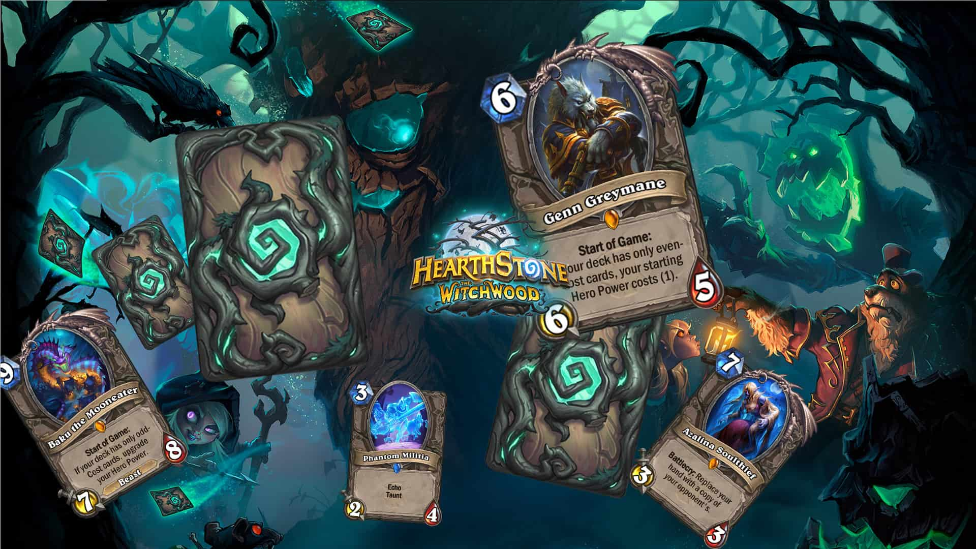 Hearthstone is getting more social with a new tournament feature