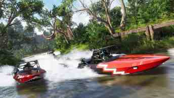 Vamers - Gaming - The Crew 2 Release Date Announced - 01