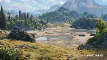 Vamers - Gaming - World of Tanks 1.0 update brings major graphical updates - 04