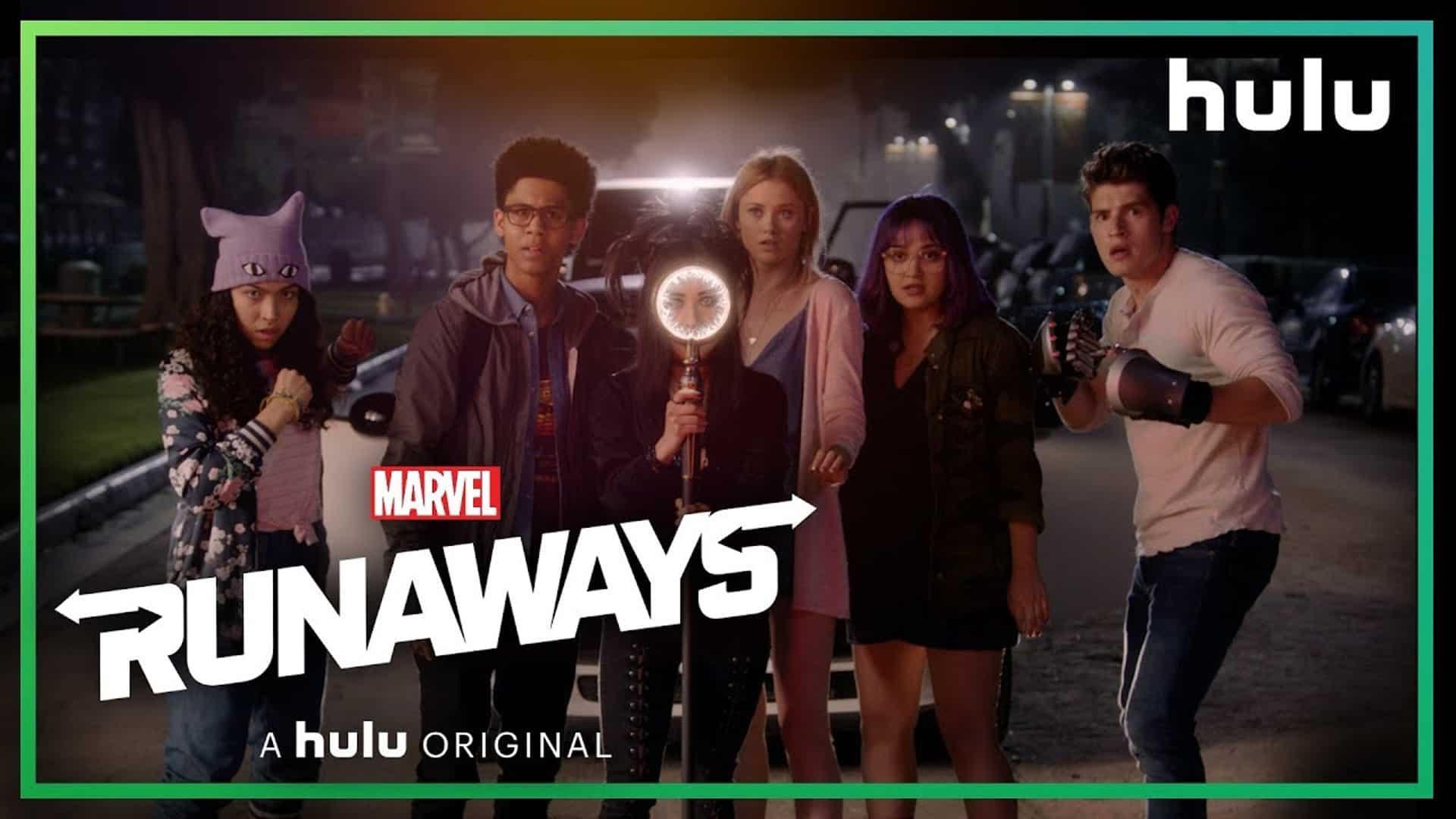 Marvel's Runaways DLC joins The Lego Marvel Superheroes 2 Roster