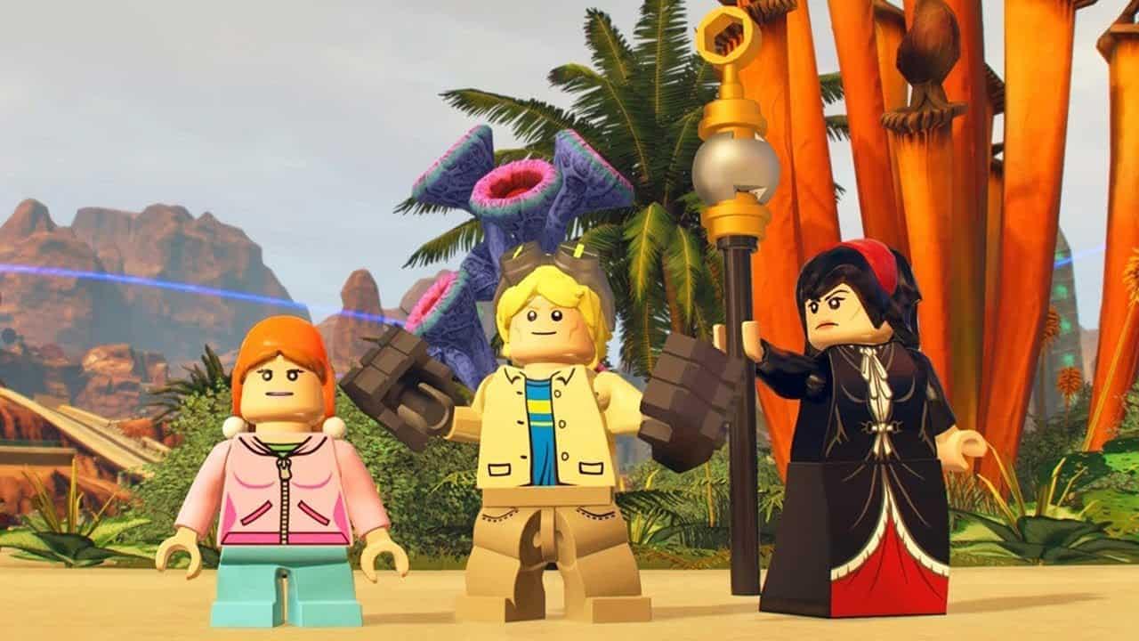 Marvels runaways dlc joins the lego marvel superheroes 2 roster voltagebd Choice Image