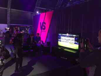 Vamers - Gaming - Esports - VS Gaming Fifa 2018 eWorld Cup Qualifier Winners - 06