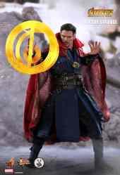 Vamers Store - Hot Toys - Avengers Infinity War - Doctor Strange- MMS484 - 21