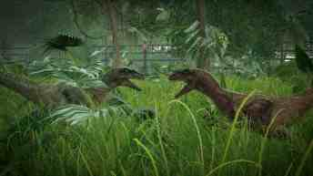 Vamers - Gaming - Confirmed List of Jurassic World Evolution Dinosaurs - something for everyone - 1