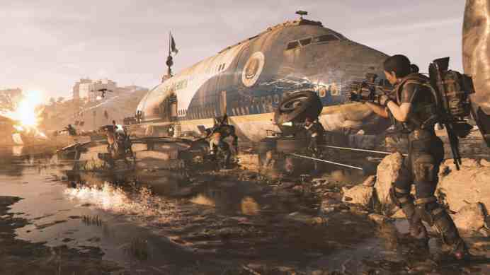 Vamers - Gaming - The Division 2 announced, takes the fight to Washington DC - 1
