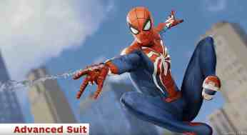 Vamers - Gaming - Every confirmed alternate suit for Marvel's Spider-Man for PlayStation 4 so far - 1
