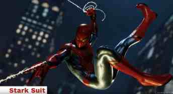 Vamers - Gaming - Every confirmed alternate suit for Marvel's Spider-Man for PlayStation 4 so far - 16