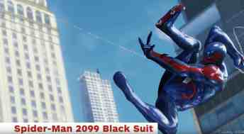 Vamers - Gaming - Every confirmed alternate suit for Marvel's Spider-Man for PlayStation 4 so far - 31
