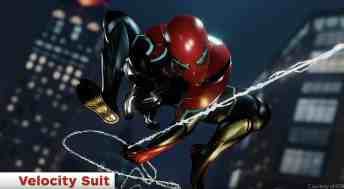 Vamers - Gaming - Every confirmed alternate suit for Marvel's Spider-Man for PlayStation 4 so far - 36