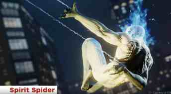 Vamers - Gaming - Every confirmed alternate suit for Marvel's Spider-Man for PlayStation 4 so far - 40