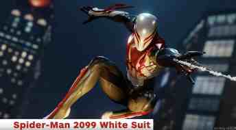 Vamers - Gaming - Every confirmed alternate suit for Marvel's Spider-Man for PlayStation 4 so far - 43