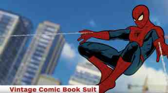 Vamers - Gaming - Every confirmed alternate suit for Marvel's Spider-Man for PlayStation 4 so far - 44