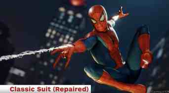 Vamers - Gaming - Every confirmed alternate suit for Marvel's Spider-Man for PlayStation 4 so far - 6