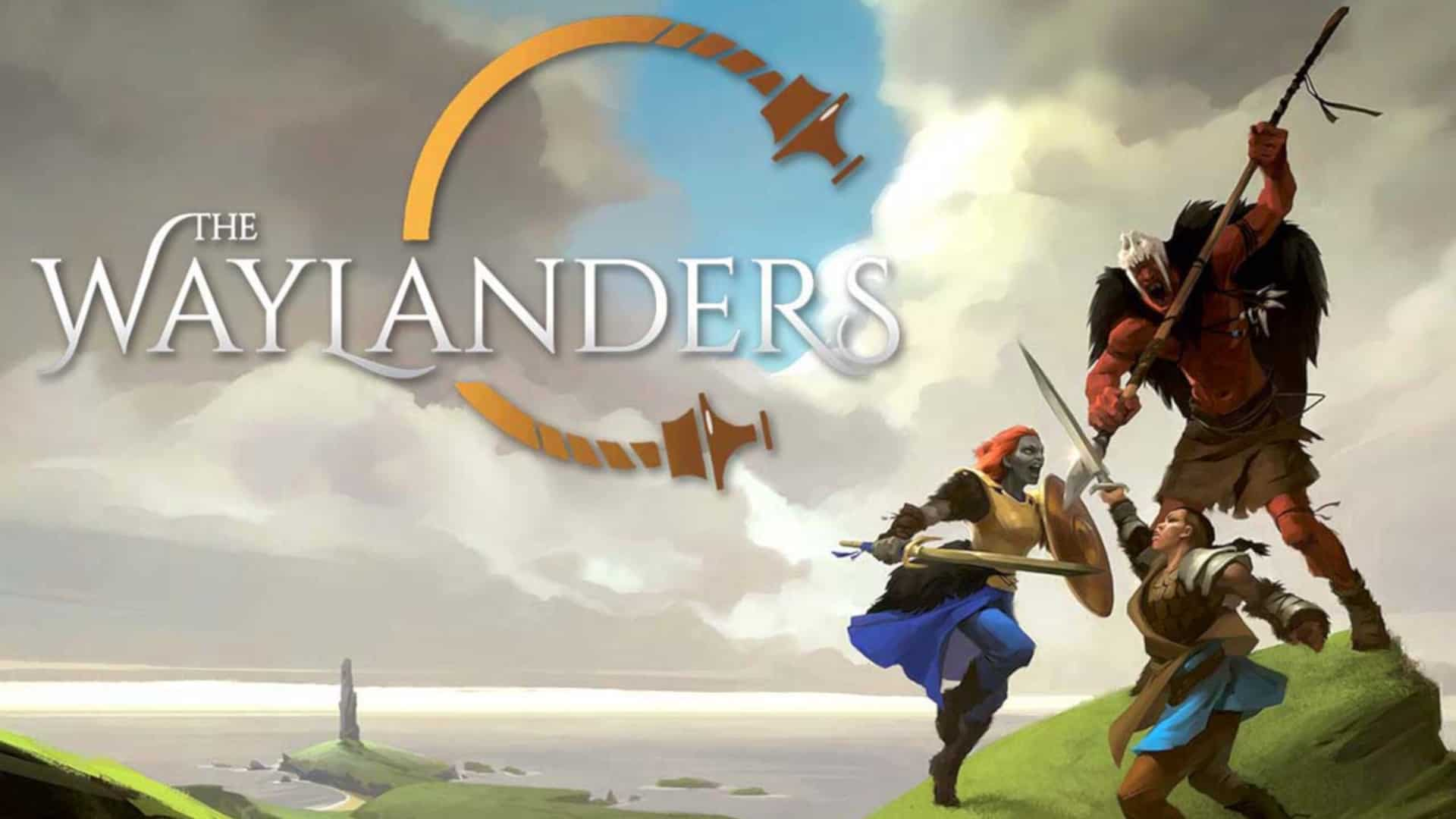 Image result for waylanders