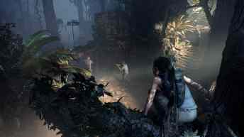 Vamers - Gaming - Shadow of the Tomb Raider New Game Plus - 03