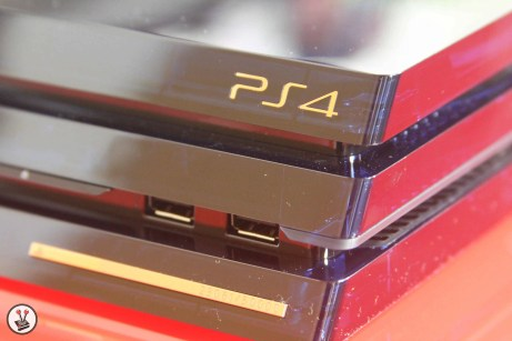 Vamers - Gaming - Technology - Unboxing the 500 Million Limited Edition PlayStation 4 Pro - 9
