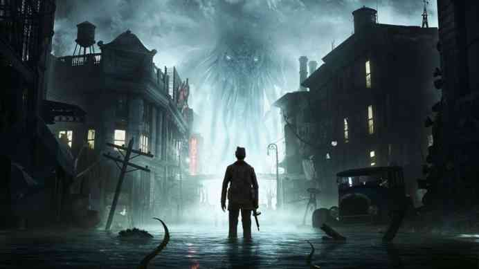 Vamers - Gaming - The Sinking City trailer shows how mind-boggling the world of Lovecraft can be - 01