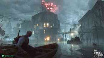 Vamers - Gaming - The Sinking City trailer shows how mind-boggling the world of Lovecraft can be - 03