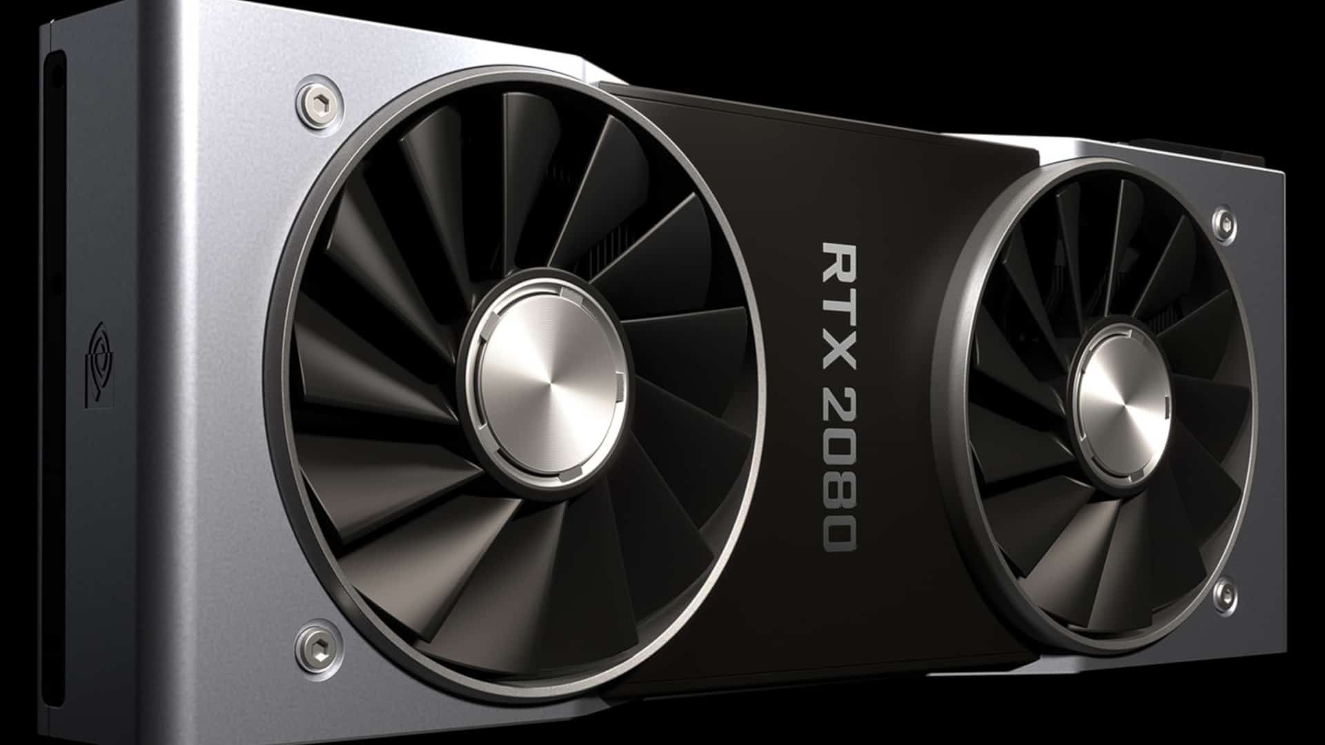 Nvidia RTX 2080 Ti launch event at Gamescom 2018