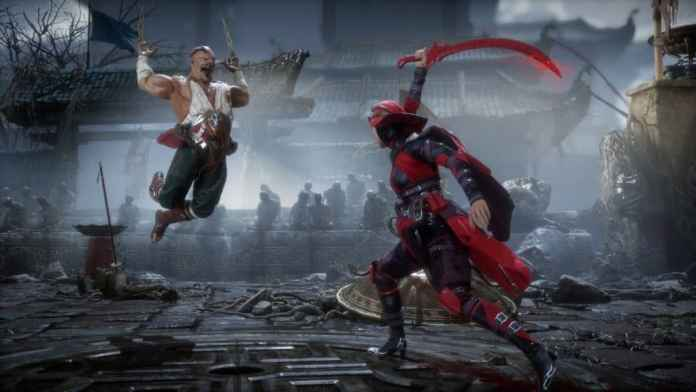 Mortal Kombat 11 hands-on preview: Gorgeously Gory