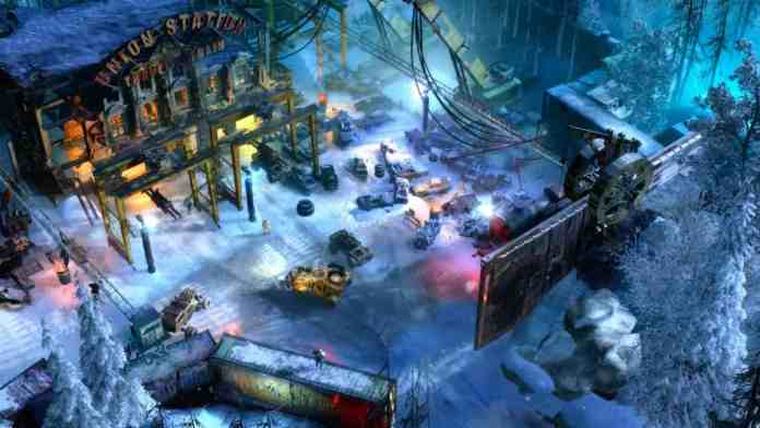 Wasteland 3 - Everything we know so far