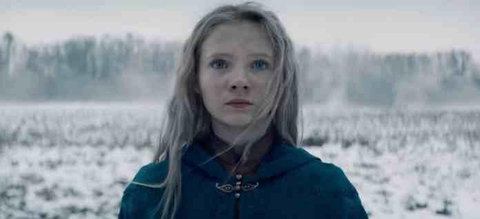 Netflix The Witcher Trailer teases Geralt, Yennifer, Ciri & Monsters