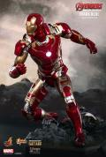 Vamers Store - Hot Toys - MMS278D09 - Avengers Age of Ultron - Iron Man Mark XLIII Exclusive Version 09