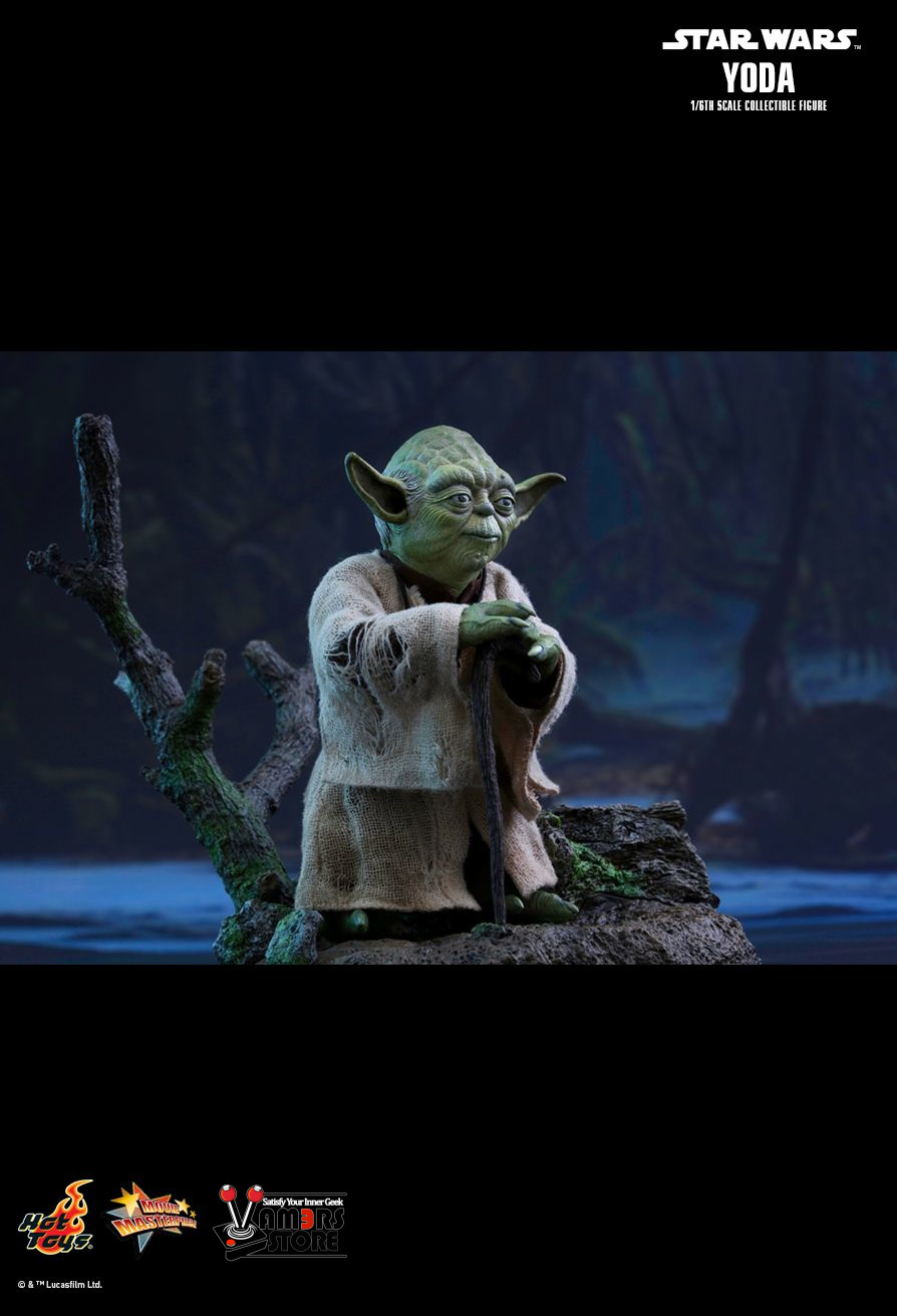 Not Try Do Yoda Do No Or