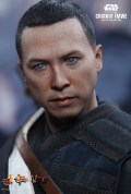 Vamers Store - Hot Toys - MMS383 - Disney's Star Wars Rogue One - Chirrut îmwe - 3